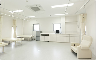処置室 (Treatment room)